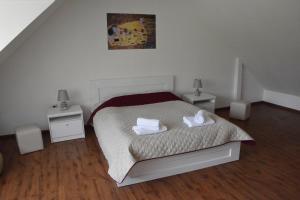 Tiflis Patio Guest House, Vendégházak  Tbiliszi - big - 1