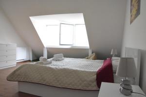 Tiflis Patio Guest House, Vendégházak  Tbiliszi - big - 23