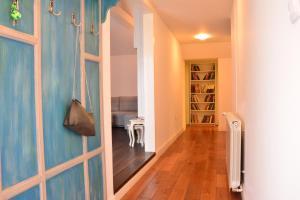 Topolska Lux, Apartmány  Belehrad - big - 6