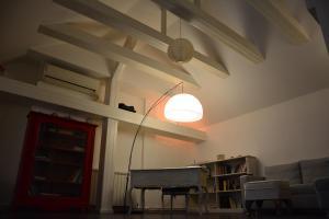 Topolska Lux, Apartmány  Belehrad - big - 7