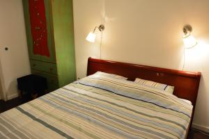 Topolska Lux, Appartamenti  Belgrado - big - 10