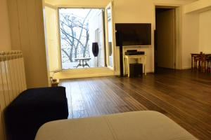 Topolska Lux, Apartmány  Belehrad - big - 13