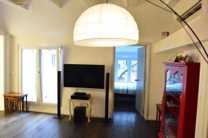 Topolska Lux, Appartamenti  Belgrado - big - 15
