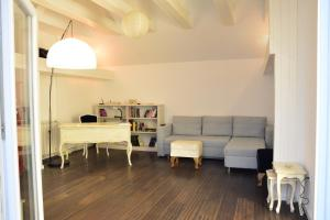 Topolska Lux, Apartmány  Belehrad - big - 19