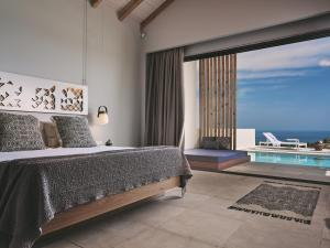 Hotel St. John Suites and Spa