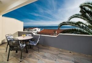 Cezar Luxury Apartment, Apartments  Omiš - big - 6