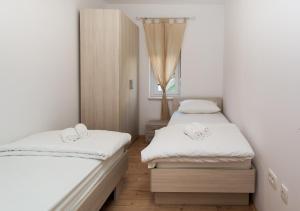 Cezar Luxury Apartment, Apartments  Omiš - big - 15