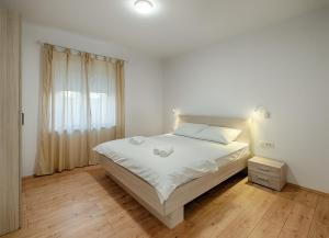 Cezar Luxury Apartment, Apartments  Omiš - big - 16