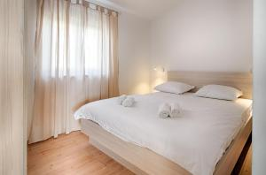 Cezar Luxury Apartment, Apartmány  Omiš - big - 26