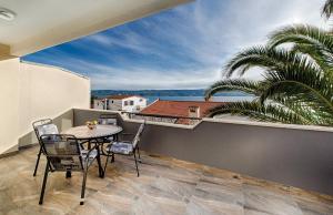 Cezar Luxury Apartment, Apartments  Omiš - big - 28