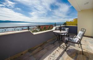 Cezar Luxury Apartment, Apartments  Omiš - big - 31