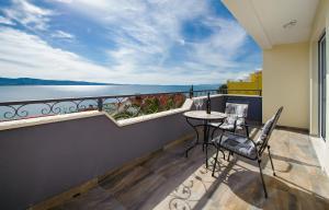 Cezar Luxury Apartment, Apartments  Omiš - big - 34