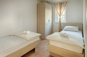 Cezar Luxury Apartment, Apartmány  Omiš - big - 35