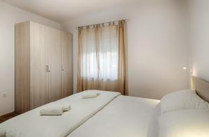 Cezar Luxury Apartment, Apartmány  Omiš - big - 37