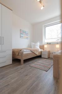 Haus Baltic Cube, Ferienwohnungen  Börgerende-Rethwisch - big - 70