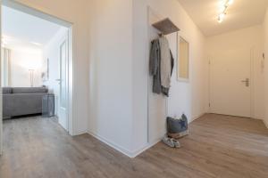 Haus Baltic Cube, Ferienwohnungen  Börgerende-Rethwisch - big - 72
