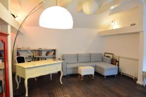 Topolska Lux, Apartmány  Belehrad - big - 22