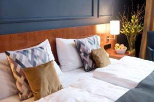 Angleterre Hotel, Hotely  Berlín - big - 17