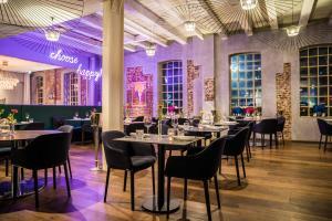 Hotel and Restaurant Heyligenstaedt
