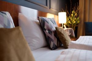 Angleterre Hotel, Hotely  Berlín - big - 20