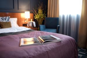 Angleterre Hotel, Hotely  Berlín - big - 19