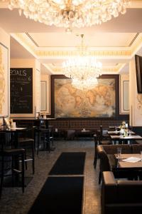 Angleterre Hotel, Hotely  Berlín - big - 40