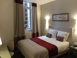 Hotel Du Pont Vieux, Hotely  Carcassonne - big - 17