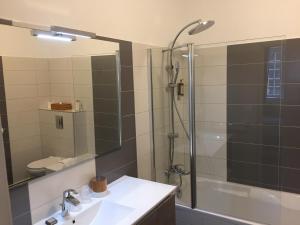 Hotel Du Pont Vieux, Hotely  Carcassonne - big - 18