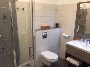 Hotel Du Pont Vieux, Hotely  Carcassonne - big - 21