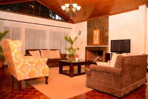 Magnolia Pine Bed & Breakfast, Bed and breakfasts  Nairobi - big - 25