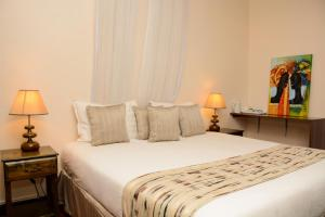 Magnolia Pine Bed & Breakfast, Bed and breakfasts  Nairobi - big - 7