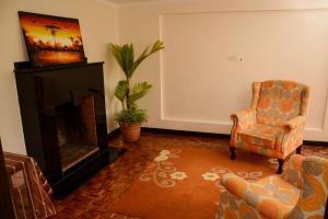 Magnolia Pine Bed & Breakfast, Bed and breakfasts  Nairobi - big - 24