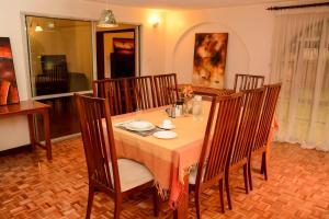 Magnolia Pine Bed & Breakfast, Bed and breakfasts  Nairobi - big - 22