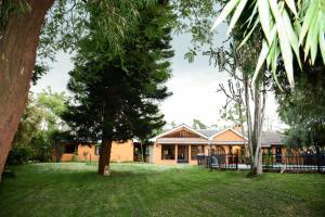 Magnolia Pine Bed & Breakfast, Bed and breakfasts  Nairobi - big - 27