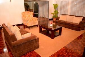 Magnolia Pine Bed & Breakfast, Bed and breakfasts  Nairobi - big - 26