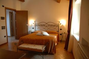 Colleverde Country House, Hotels  Urbino - big - 20