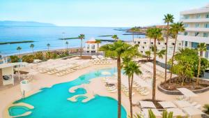 Iberostar Sábila - Adults Only, Hotels  Adeje - big - 57
