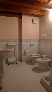 Residence Borgo Degli Ulivi, Apartmánové hotely  Gardone Riviera - big - 12