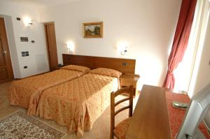 Colleverde Country House, Hotels  Urbino - big - 30