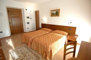Colleverde Country House, Hotels  Urbino - big - 19