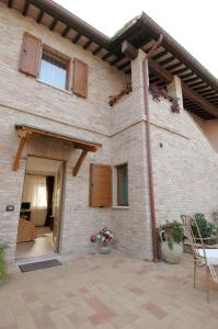 Colleverde Country House, Hotels  Urbino - big - 33