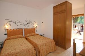Colleverde Country House, Hotels  Urbino - big - 34