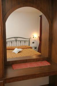 Colleverde Country House, Hotels  Urbino - big - 27