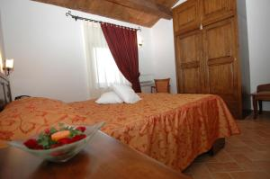 Colleverde Country House, Hotels  Urbino - big - 29