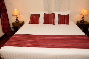 Magnolia Pine Bed & Breakfast, Bed and breakfasts  Nairobi - big - 4