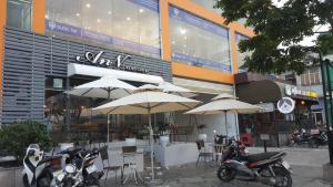 Hoang Anh Gia Lai Apartment B20.03, Apartmány  Da Nang - big - 15