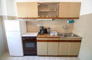 Apartments Slavica, Ferienwohnungen  Omiš - big - 16