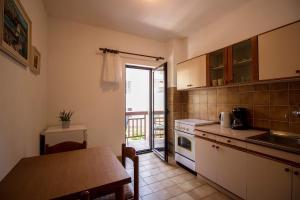 Apartments Slavica, Appartamenti  Omiš - big - 9
