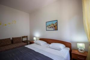 Apartments Slavica, Ferienwohnungen  Omiš - big - 28