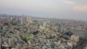 Hoang Anh Gia Lai Apartment B20.03, Apartmány  Da Nang - big - 5